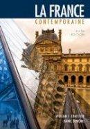 Edmiston, William, Dumenil, Annie - La France contemporaine - 9781305251083 - V9781305251083