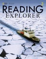MacIntyre, Paul, Bohlke, David - Reading Explorer 2: Student Book - 9781305254473 - V9781305254473