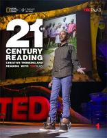 Robin Longshaw, Laurie Blass - 21st Century Reading Student Book 1: Creative Reading and Thinking with TED Talks - 9781305264595 - V9781305264595