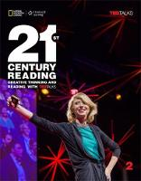 Yeates, Eunice, Vargo, Mari, Longshaw, Robin, Blass, Laurie - 21st Century Reading Creative Thinking and Reading with TED Talks - 9781305265707 - V9781305265707