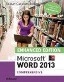 Vermaat, Misty - Microsoft Word 2013 - 9781305507210 - V9781305507210