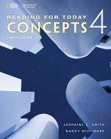 Smith, Lorraine C., Mare, Nancy Nici - Reading for Today 4: Concepts (Reading for Today, New Edition) - 9781305579996 - V9781305579996