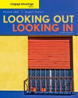 Adler, Ronald B., Proctor II, Russell F. - Cengage Advantage Books: Looking Out, Looking In - 9781305645349 - V9781305645349