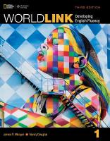 National Geographic, National Geographic - World Link Student Book 1 - 9781305650787 - V9781305650787
