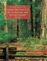 Corey - SM Theory & Practice Counseling & Psychotherapy - 9781305664470 - V9781305664470
