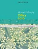 Carey, Patrick, Oja, Dan, Parsons, June Jamrich, Pinard, Katherine T., Romer, Robin M. - New Perspectives Microsoft Office 365 & Office 2016: Brief - 9781305879188 - V9781305879188