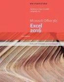 DesJardins, Carol; Parsons, June Jamrich; Oja, Dan; Carey, Patrick - New Perspectives Microsoft Office 365 & Excel 2016 - 9781305880412 - V9781305880412