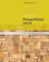 Pinard, Katherine T. - New Perspectives Microsoft Office 365 & PowerPoint 2016: Intermediate - 9781305880818 - V9781305880818