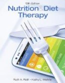 Wehrle, Kathy, Roth, Ruth - Nutrition & Diet Therapy (Mindtap Course List) - 9781305945821 - V9781305945821
