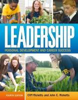 Ricketts, Cliff, Ricketts, John - Leadership: Personal Development and Career Success - 9781305953819 - V9781305953819
