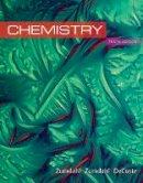 Zumdahl, Steven; DeCoste, Donald J. - Chemistry - 9781305957404 - V9781305957404