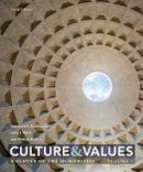 Reich, John; Cunningham, Lawrence; Fichner-Rathus, Lois - Culture and Values - 9781305958104 - V9781305958104