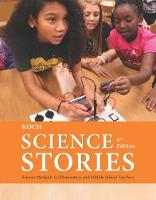 Koch, Janice - Science Stories: Science Methods for Elementary and Middle School Teachers - 9781305960725 - V9781305960725