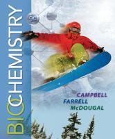Campbell, Mary K., Farrell, Shawn O., McDougal, Owen M. - Biochemistry - 9781305961135 - V9781305961135