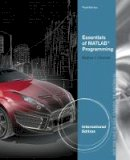 Chapman, Stephen J. - Essentials of MATLAB Programming - 9781305970717 - V9781305970717