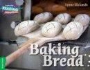 Rickards, Lynne - Baking Bread Green Band (Cambridge Reading Adventures) - 9781316503270 - V9781316503270
