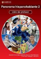 Vivancos, María Isabel Isern, Peña Calvo, Alicia, Broom, Samantha - Panorama hispanohablante 2 Libro del profesor (IB Diploma) (Spanish Edition) - 9781316504253 - V9781316504253