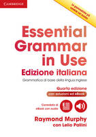 Murphy, Raymond, Pallini, Lelio - Essential Grammar in Use Book with Answers and Interactive eBook Italian Edition - 9781316509029 - V9781316509029