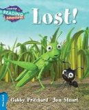 Pritchard, Gabby - Lost! Blue Band (Cambridge Reading Adventures) - 9781316600788 - V9781316600788