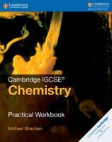 Strachan, Michael - Cambridge IGCSE® Chemistry Practical Workbook (Cambridge International IGCSE) - 9781316609460 - V9781316609460