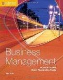Smith, Alex - Business Management for the IB Diploma Exam Preparation Guide - 9781316635735 - V9781316635735