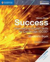 Barry, Marian - Success International English Skills for Cambridge IGCSE® Student's Book (Cambridge International IGCSE) - 9781316637050 - V9781316637050