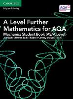 Barker, Jess, Barker, Nathan, Conway, Michele, Such, Janet - A Level Further Mathematics for AQA Mechanics Student Book (AS/A Level) (AS/A Level Further Mathematics AQA) - 9781316644539 - V9781316644539