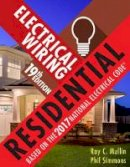 Mullin, Ray C., Simmons, Phil - Electrical Wiring Residential - 9781337101837 - V9781337101837