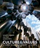 Reich, John; Cunningham, Lawrence; Fichner-Rathus, Lois - Culture and Values - 9781337102667 - V9781337102667