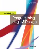 Farrell, Joyce - Programming Logic and Design, Introductory - 9781337109635 - V9781337109635