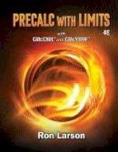 Larson, Ron - Precalculus with Limits (Mindtap Course List) - 9781337271189 - V9781337271189