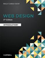 Campbell, Jennifer T. - Web Design: Introductory - 9781337277938 - V9781337277938