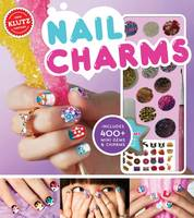 Editors of Klutz - KLUTZ Nail Charms Toy - 9781338037531 - V9781338037531