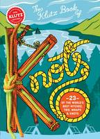 Scholastic - The Klutz Book of Knots - 9781338106428 - V9781338106428