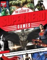 Scholastic - The League of Super Hero Games - 9781338118131 - V9781338118131