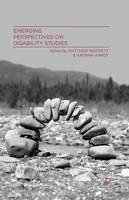 - Emerging Perspectives on Disability Studies - 9781349475933 - V9781349475933