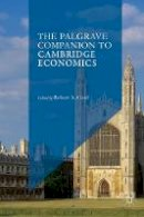 . Ed(s): Cord, Robert A. - The Palgrave Companion to Cambridge Economics - 9781349681877 - V9781349681877