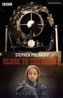 Stephen Poliakoff - Close to the Enemy (Modern Plays) - 9781350016002 - KSS0001141