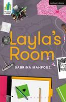 Mahfouz, Sabrina - Layla's Room (Modern Plays) - 9781350027572 - V9781350027572