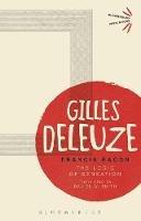 Gilles Deleuze - Francis Bacon - 9781350040823 - V9781350040823