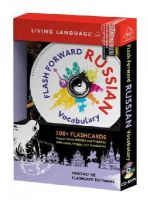 Living Language - Flash Forward: Russian Vocabulary - 9781400006182 - 9781400006182