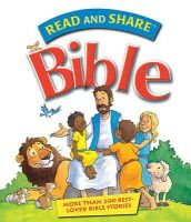 Ellis, Gwen - Read and Share Bible - 9781400308538 - V9781400308538