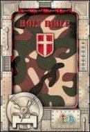 Thomas Nelson - Compact Kids Bible: Green Camo - 9781400310357 - V9781400310357