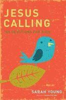 Young, Sarah - Jesus Calling Kids - 9781400316342 - V9781400316342