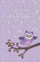 Thomas Nelson - Holy Bible-NKJV-Owl - 9781400321650 - V9781400321650