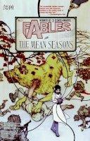 Willingham, Bill - Fables Vol. 5: The Mean Seasons - 9781401204860 - V9781401204860