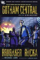 Brubaker, Ed; Rucka, Greg - Gotham Central - 9781401220372 - V9781401220372