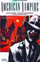 Snyder, Scott - American Vampire - 9781401230708 - V9781401230708