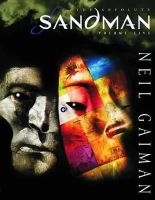 Gaiman, Neil - Absolute Sandman Vol. 5 - 9781401232023 - V9781401232023