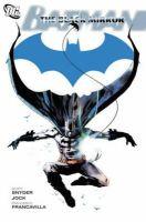 Snyder, Scott - Batman: The Black Mirror - 9781401232078 - V9781401232078